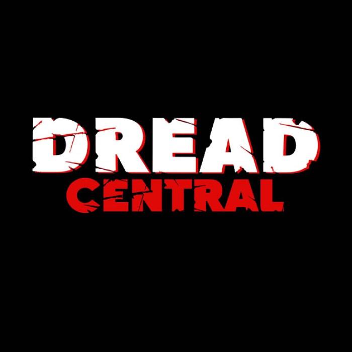 monstercharityironmaiden - Frankenstein's Monster Busts Used to Recreate Judge Dredd, Iron Maiden's Eddie, and More
