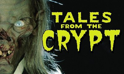talesfromthecryptboxsetbanner - Tales From the Crypt Getting a Complete Series DVD Boxset