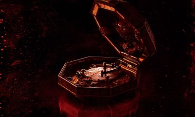 wishuponbanner - Wish Upon Featurette Opens a Box of Wishes!