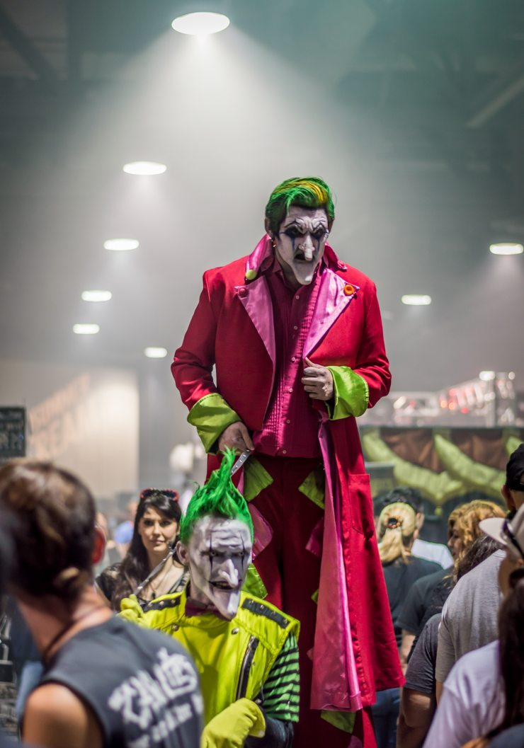 Midsummer Scream 4 - Midsummer Scream: Attractions Revealed! Prepare to Be Wowed!
