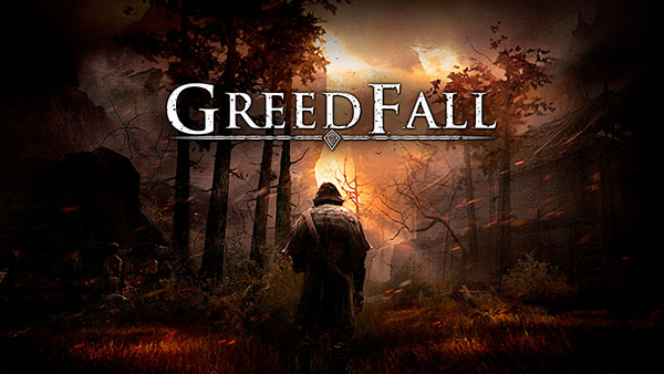 Fall Themed Wallpaper E3 2017 First Look At Greedfall Promises A New World Of
