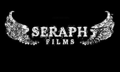 seraphfilmslogobanner - Buffy the Vampire Slayer Star Joins The Nightmare Gallery