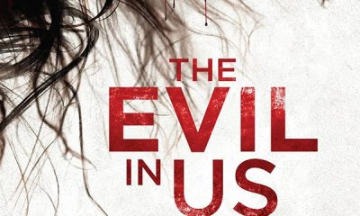 theevilinus s - New Clip Explores The Evil in Us