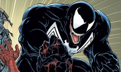 venom eddie brock 1 - Sony's Venom Might Be Part of The Marvel Cinematic Universe After All
