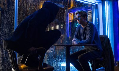 DeathNote 1 frightfest2017 - L Confronts Light in New Death Note Clip