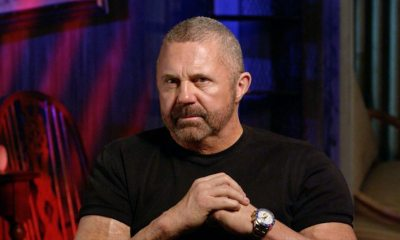 ToHellandBack KaneHodderStory KaneHodder frightfest2017 - Exclusive Interview: Kane Hodder Talks Biopic To Hell and Back: The Kane Hodder Story at Screamfest