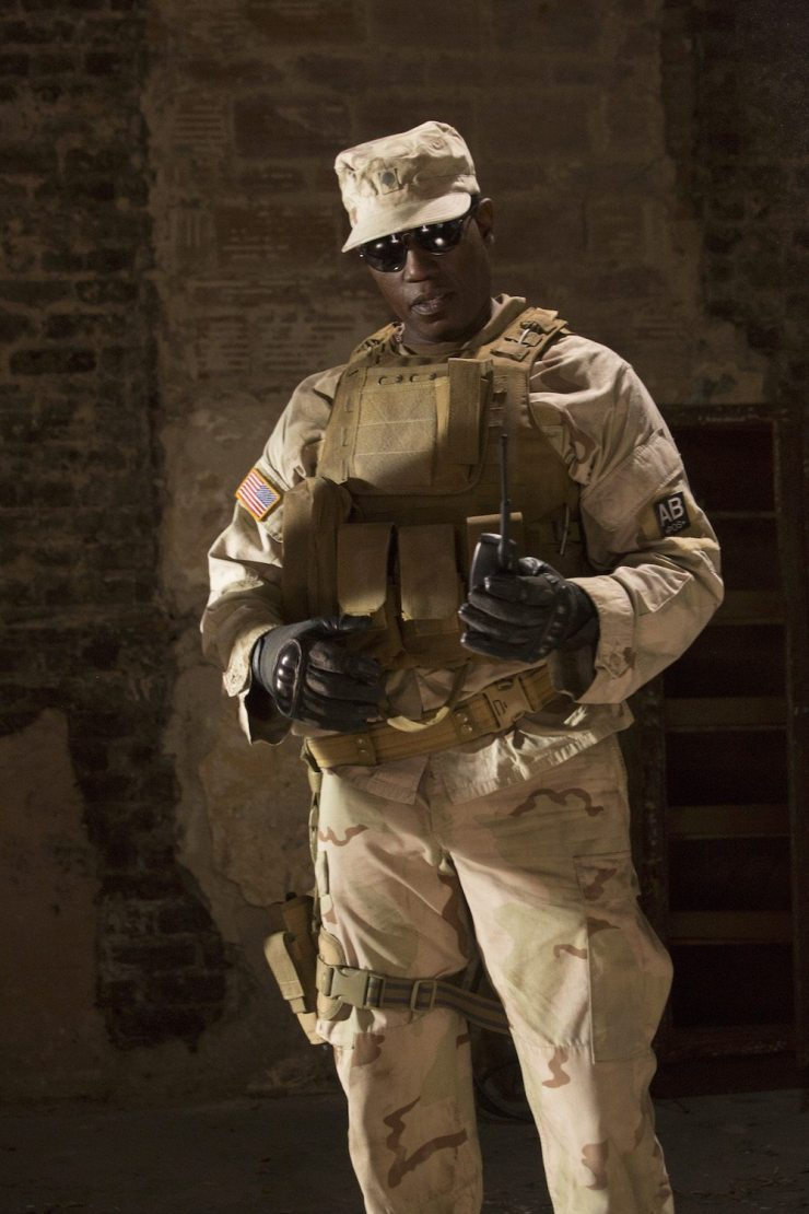 armedresponse2 - Wesley Snipes Takes on the Supernatural in Armed Response