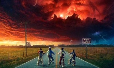 strangerthingsseason2posterbanner - Listen to the First New Song From Stranger Things Season 2