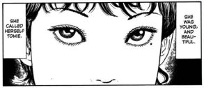 Living Dead Girl: A Character Study of Junji Ito's Tomie - Dread ...
