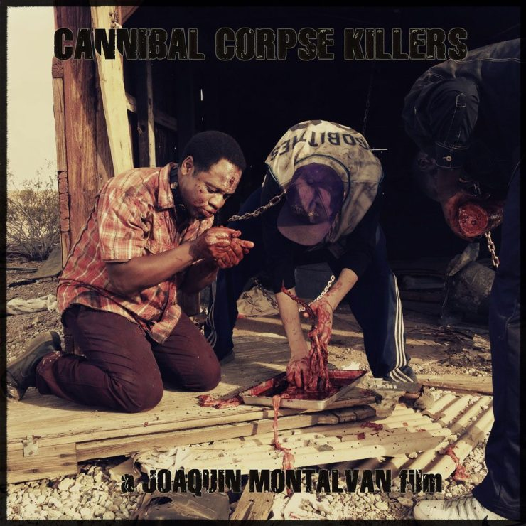 Cannibal Corpse Killers 303 - Exclusive Pics from Cannibal Corpse Killers