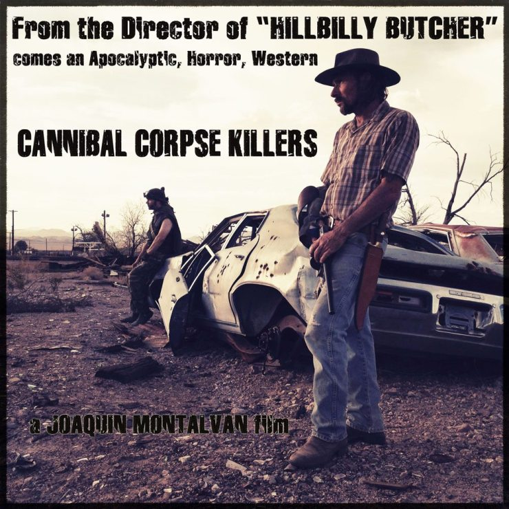 Cannibal Corpse Killers 909 - Exclusive Pics from Cannibal Corpse Killers