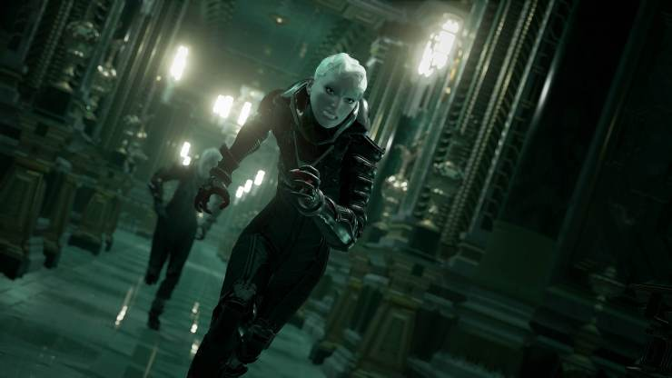 ECHO Sprinting Big 1501059819 - Former Hitman Devs Working on Space Horror Game ECHO