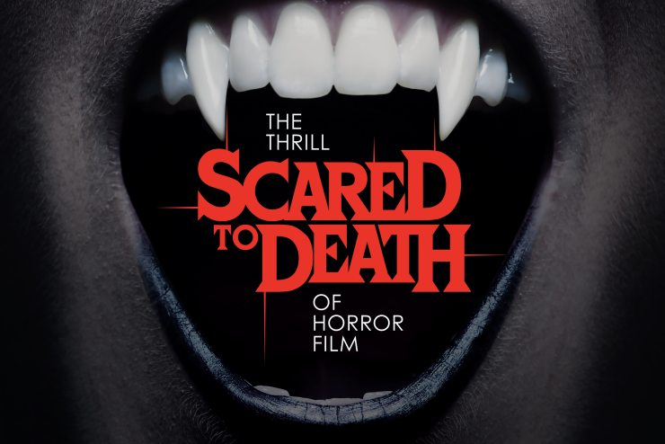 MoPOP Horror Hero - Seattle's MoPOP Announces Scared to Death: The Thrill of Horror Film Exhibit
