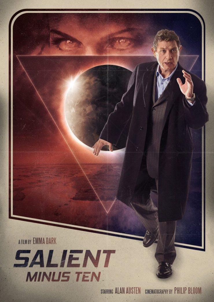 Salient Minus Ten Poster Web M 1 - Exclusive: Star Wars and Indiana Jones Actor Alan Austen Talks Salient Minus Ten
