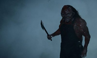 VictorCrowley1 - Here's the First Trailer For Victor Crowley!