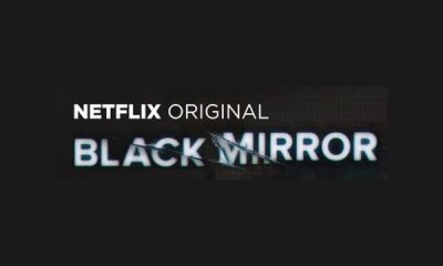 blackmirror - Teaser, Titles, and More Revealed for Black Mirror Season 4