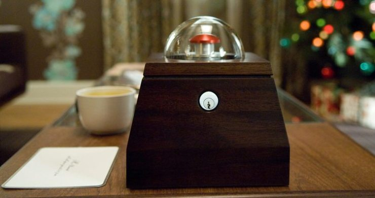 box - The Long & Short of It: Button, Button Vs. The Box