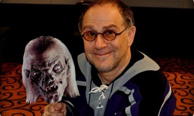 johnkassir - Exclusive Interview With John Kassir on Mystic Cosmic Patrol and More!
