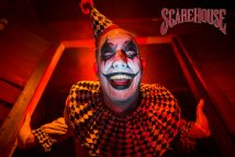 Pittsburgh' Scarehouse Unveils Attractions And Trailer