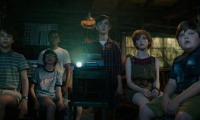 stephenkingIT TSR 0001 - New IT Featurette Joins The Losers' Club