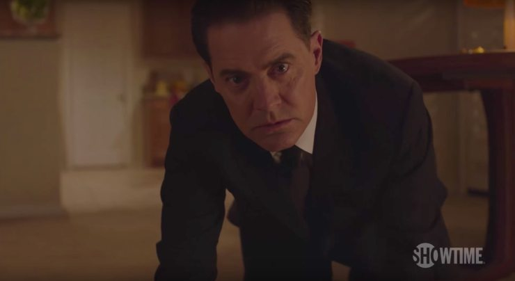twinpeaksepisode15 1 - My Thoughts on Showtime's Twin Peaks Episode 15
