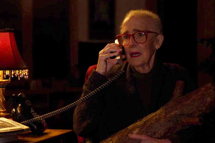 twinpeaksepisode15 5 - My Thoughts on Showtime's Twin Peaks Episode 15