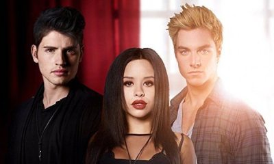 DrinkSlayLovebanner - Lifetime Network Getting Monstrous This Weekend with a Trio of YA Novel-Inspired Slashers, Vampires, and Horny Mermen