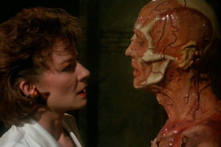 HR 18 - Clive Barker Has Such Sights to Show You: Hellraiser (1987) - 30 Years of Pleasure and Pain [Part 1 of 2]