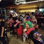 It Clown 13 - Event Report: Clowns Invade the Alamo Drafthouse for IT
