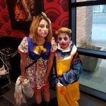 It Clown 5 - Event Report: Clowns Invade the Alamo Drafthouse for IT