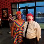 It Clown 6 - Event Report: Clowns Invade the Alamo Drafthouse for IT