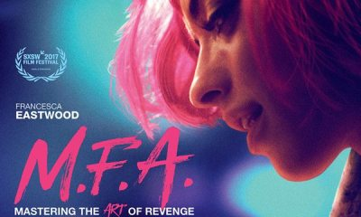 MFA Poster s - Earn Your Own M.F.A. - Watch This New Trailer!