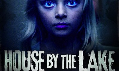 Poster HBTL s - Adam Gierasch's House by the Lake Heading to DVD/Digital/VOD in October