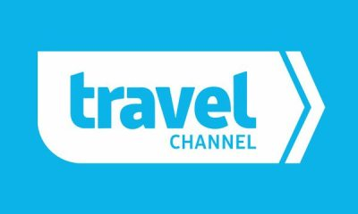 Travel Channel logo - Travel Channel Unveils Full October Schedule Including Extreme Hotels, Vampires, and a Four-Part Ghost Adventures