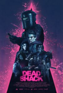 dead shack 203x300 - Exclusive: Let's Rock Dead Shack With This Clip AND Song Premiere!