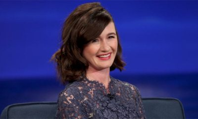 emily mortimer - Emily Mortimer Joins Mary as Gary Oldman's Character's Wife