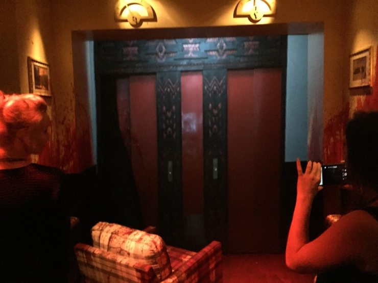 hhnhollywood2017ak 19 - Halloween Horror Nights Hollywood - A Review of the Haunted Attractions!