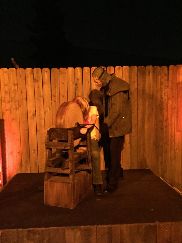 hhnhollywood2017ak 26 - Halloween Horror Nights Hollywood - A Review of the Haunted Attractions!