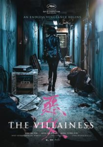 the villainess 210x300 - The Villainess (FrightFest 2017)