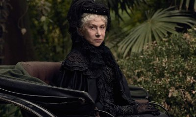 Helen Mirren Winchester 03 - The Winchester: The House That Ghosts Built Trailer Will Take You On a Labyrinthine Journey of Ghostly Terror
