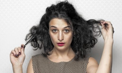 JennyVenom - Comedian Jenny Slate Joins Tom Hardy for R-Rated Venom Movie