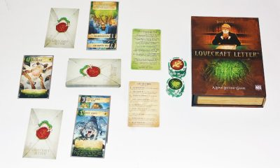 Lovecraft letter 08 GameLayout - Lovecraft Letter Card Game Overview - Last Meeple Standing