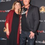 Screamfest Jake Busey - Screamfest L.A. 2017:  Exclusive Opening Night Photos, Video, and Interviews with Dead Ant's Ron Carlson and Tom Arnold