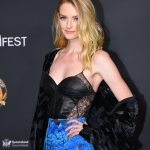 Screamfest Lydia Hearst - Screamfest L.A. 2017:  Exclusive Opening Night Photos, Video, and Interviews with Dead Ant's Ron Carlson and Tom Arnold