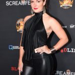 Screamfest Sarah Nicklin - Screamfest L.A. 2017:  Exclusive Opening Night Photos, Video, and Interviews with Dead Ant's Ron Carlson and Tom Arnold