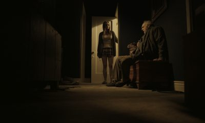 Totem Kerris Dorsey Lawrence Pressman - A Very Halloween Colored Poster Has Been Released For Totem