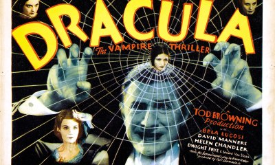dracula poster - How Bela Lugosi's Passion Assisted Universal Studios from Going Bankrupt and Hobbled His Own Career in the Process