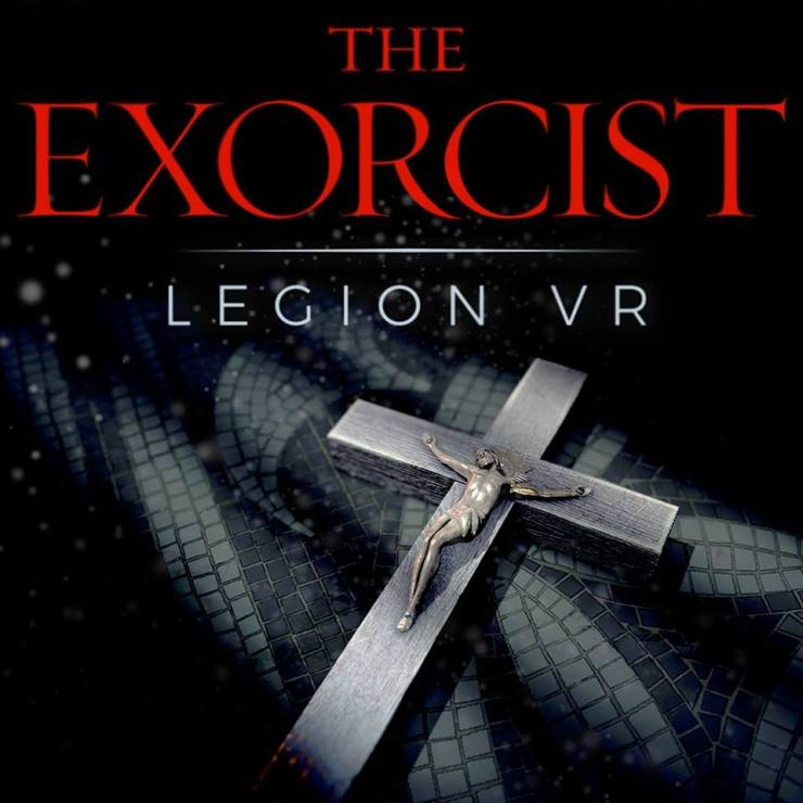 exorcist legion vr 1 - The Exorcist: Legion VR to Compel You This Fall