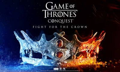 game of thrones conquest 1 - The Iron Throne Awaits In Game of Thrones: Conquest Mobile Game