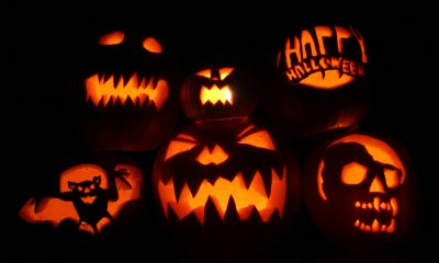 generichalloweenpumpkins - 10 Awesome Horror Movies on Netflix to Stream This Halloween